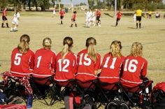 Age, Ability, and the Quest for Victory in Youth Sports: Lessons in Ethics