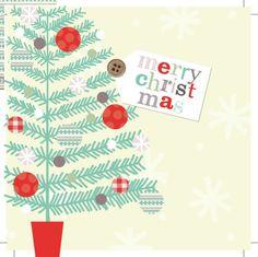 Jeannine Rundle -  CHRISTMAS TREE
