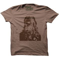 Chewbacca Baby One-Piece, Star Wars Toddler T-Shirt -Multiple Colors and Styles-- $20.00
