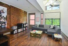 Ganhe uma noite no Room in a beautiful rooftop duplex - Apartamentos para Alugar em Brooklyn no Airbnb!