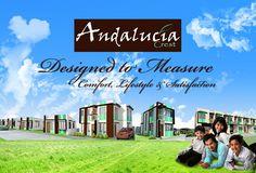 Andalucia Cordova House for sale Cebu, Affordable Pagibig Houses for sale, Cordova Cebu House for sale, Andalucia Houses for sale, House and lot in Gabi Cordova, Cebu Mactan Houses, Cordova Cebu,Philippines