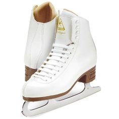 Jackson Ultima Mystique Figure Skates