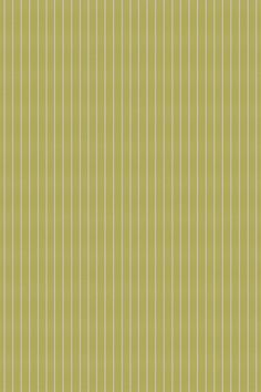 Cameo Lime (3012/607) - Prestigious Fabrics - A classic woven cotton broad stripe. Shown in the Lime green colourway with off white lines. Please request sample for true colour match.