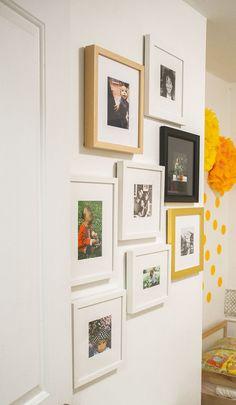 Updating A Room On A Budget with #framebridge| LaTonya Yvette\ blog.latonyayvette.com