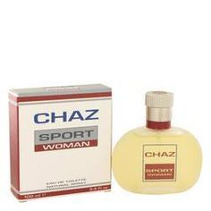 Chaz Sport Eau De Toilette Spray By Jean Philippe - Lucky Fragrance Power Yoga, Jean Philippe, Best Oils, Feminine Energy, Flyer, Sports Women, Cologne, Tapas, Cool Things To Buy