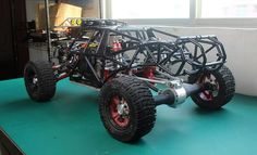 Gas Powered Rc Cars, Best Rc Cars, Rc Off Road, Rc Buggy, Rc Trucks, Remote Control Cars, Rc Vehicles, Cool Cars, Monster Trucks