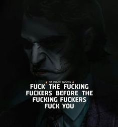 33 Joker Quotes to fill you with Craziness. Teen Girl Quotes, Boy Quotes, True Quotes, Tupac Quotes, Heath Ledger Joker Quotes, Best Joker Quotes, Joker Qoutes, Oscar Wilde, Captions For Guys