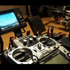 What is this?    RC Helicopters, multirotors and planes with advanced  telemetry, high definition capture equipment and real time live video pilot.
