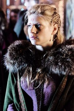 (Character) Lagertha