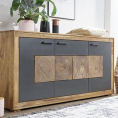 Turin, Buffet, Interiordesign, Home Interior, Console, Woodworking, Cabinet, Furniture, Credenzas