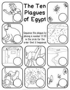 Egypt Worksheets And The O Jays On Pinterest