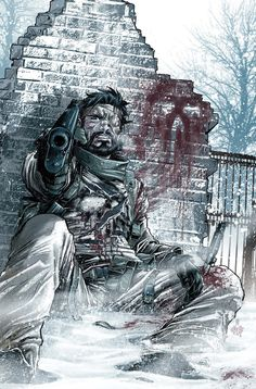 """Punisher by Marco Checchetto -- pinned only to pose the question """"Why is this antihero murderer ('They were all bad') considered anything other than a STAIN on the superhero mythology? Punisher Marvel, Marvel Vs, Punisher Comic Book, Marvel Comics, Daredevil, Marvel Heroes, Captain Marvel, Comic Book Covers, Comic Books Art"""