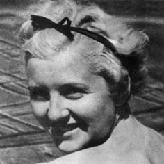 Learn more about the life of Eva Braun, longtime mistress and later wife of Adolf Hitler, at Biography.com.