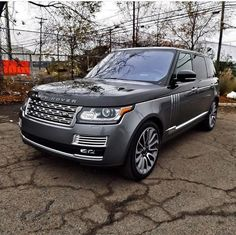 Range Rover Supercharged, Best Suv, Land Rover Discovery, Range Rover Sport, Latest Cars, Expensive Cars, Car Pictures, Cars And Motorcycles, Luxury Cars