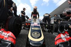 #Renault issues 'letter of intent' ahead of #Lotus hearing. #f1 #formula1