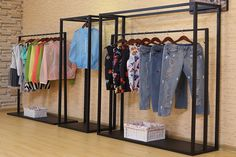 Image result for clothes rail bedroom