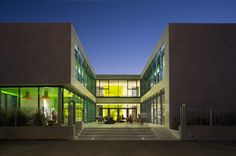 National Conservatory / AAU ANASTAS | ArchDaily