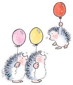 Balloon Day