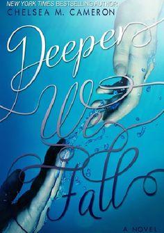Okładka książki Deeper We Fall