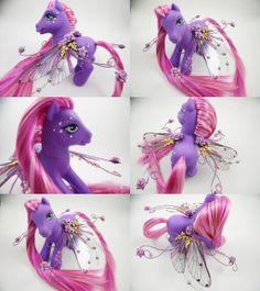 """Starsong Fairy"" by lovelauraland of DeviantArt."