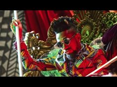 New Guinness Africa Ad (2014) – #MadeofBlack - YouTube