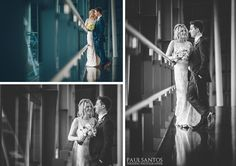 City Wedding Dress Inspiration: To inspire brides-to-be, we're sharing the wedding day photos of Frances and James, who held their wedding in Sage, Gateshead.