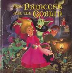 The Princess and the Goblin, Leslie Levine, Mark Miller, George MacDonald. (Paperback 0816732019) Used Book available for Swap