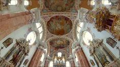 Katedrála sv. Jakuba v Innsbrucku [8K] Dom, Cathedral, Trips, Viajes, Cathedrals, Traveling, Travel
