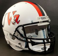 VIRGINIA CAVALIERS 1982-1983 Schutt AiR XP Authentic GAMEDAY Football Helmet UVA ON-FIELD http://www.amazon.com/dp/B00I9DZD0M/ref=cm_sw_r_pi_dp_Mco4wb0FSS7TC