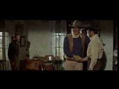 John Wayne - The Sons of Katie Elder