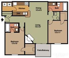 Hunt Club Apartments - Copley, OH 44321 | Apartments for Rent