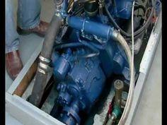yanmar 6aym gte marine propulsion engine full service repair manual