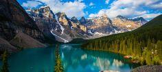 2 Wochen Wohnmobil in Kanada schon für 99€ inklusive Komplettausstattung, Versicherungen und Transfer