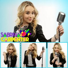 Video: Sabrina Carpenter Is Looking Forward To Family Channel's Big Ticket Summer Concert 2014