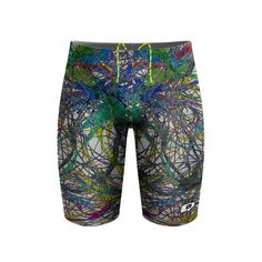 EXCOGITATION JAMMER #QSwimwear