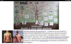 PSORIAZIS-CORESPONDENTA DENIPLANT: Psoriazis tratat cu Deniplant Plant