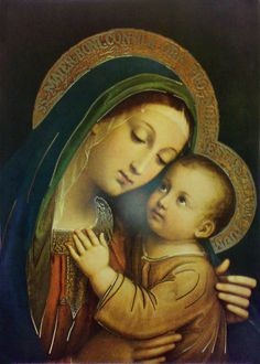 Novena to Our Lady of Good Counsel - Crusaders of the Immaculate Heart