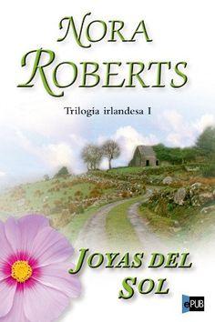 Joyas del sol - Nora Roberts