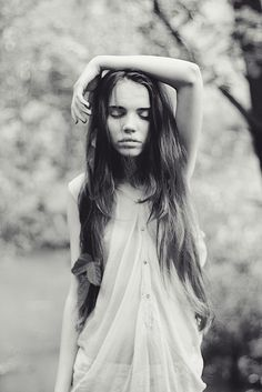 black and white style  photography | black and white, black, bnw, fashion, model, photography ...