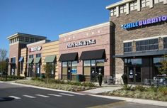 Littlejohnprovided site development, civil engineering and landscape architectural design for a major renovation to the 315,000-square-foot Brentwood Place Shopping Center. Description from leainc.com. I searched for this on bing.com/images