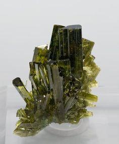 Vesuvianite Crystals, Italy