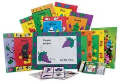 Colors Collection W/Estories   Frog Street Press