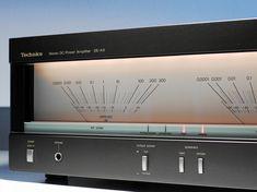 Más tamaños | Technics SE A5 Stereo Power Amplifier | Flickr: ¡Intercambio de fotos!
