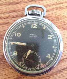 Antique Ansonia 8 Day Gallery Wall Clock Ebay Other
