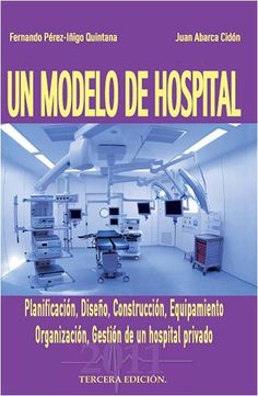 HM Hospitales publica la tercera edición del libro Un modelo de hospital