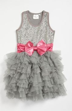 Ooh! La, La! Couture Sequin Tutu Dress (Little Girls & Big Girls) available at #Nordstrom