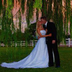 Wedding picture <3