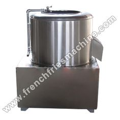 Introduction of Potato Washing and Peeling Machine Potato peeling and washing machine adopts emery rubbing principle, and is made of stainless steel. The machine has the advantages of easy operation,. Potato Chips Machine, Banana Chips, French Fries, Washing Machine, Potatoes, Plant, Stainless Steel, Cleaning, Type