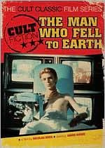 The Man who Fell to Earth (DVD)
