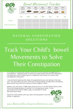 Track Your Child's Bowel Movements for Constipation dosing and relief Natural Constipation Solutions, How to end your child's chronic constipation with natural solutions instead of using laxatives. How To Treat Constipation, Oil For Constipation, Constipation Remedies, How Much Magnesium, Sensory Issues, Boost Your Metabolism, Natural Solutions, Medical Conditions, Natural Remedies